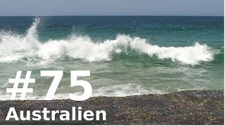 Ich kann das Meer sehen! || AUSTRALIEN || VLOG #75