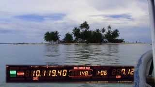 HP0INT  2013 Panama IOTA DXpedition