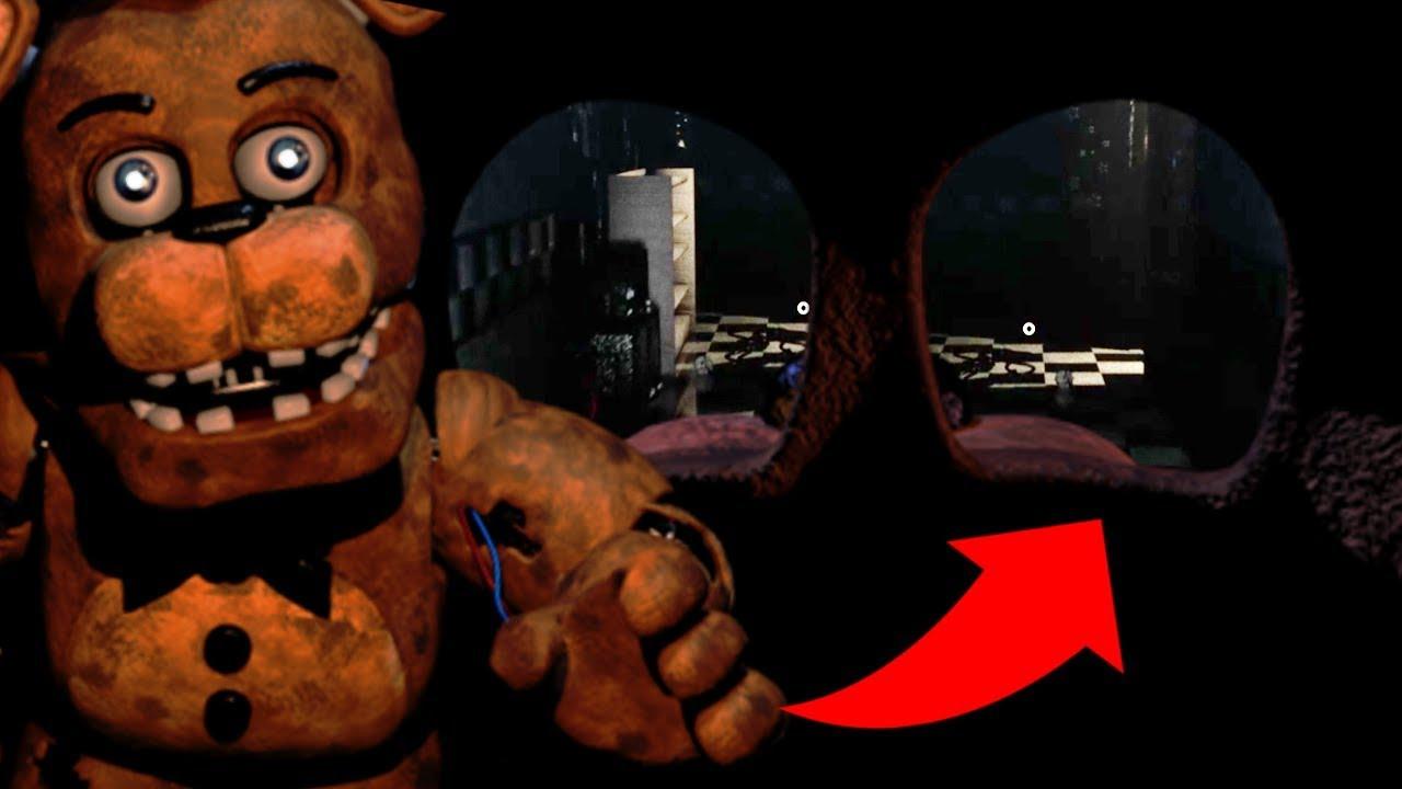 Creepy Nights At FreddyS Kostenlos Spielen