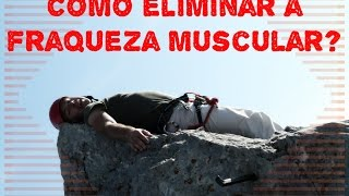 Sintomas panturrilha muscular fraqueza nervosa compressão da de