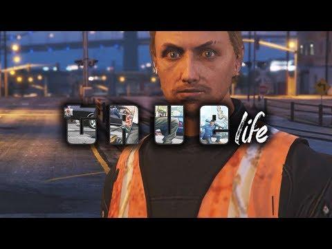 Der Weg nach oben 🎮 GTA 5: TRUE LIFE (Roleplay)