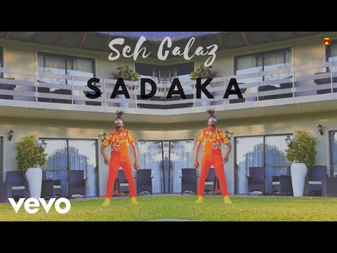 Seh Calaz - Sadaka (Official Video)