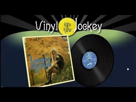 Agnetha Fältskog  (1st ) – Agnetha Fältskog (ABBA) Full Album