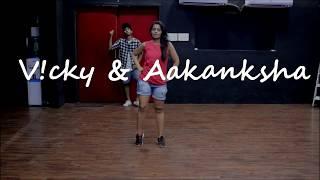 Move Your Lakk dance choreography| Noor | Sonakshi Sinha & Diljit Dosanjh, Badshah