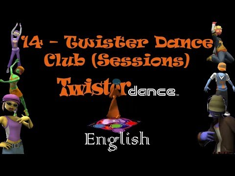 Twister Dance Club (Sessions) - Twister Dance