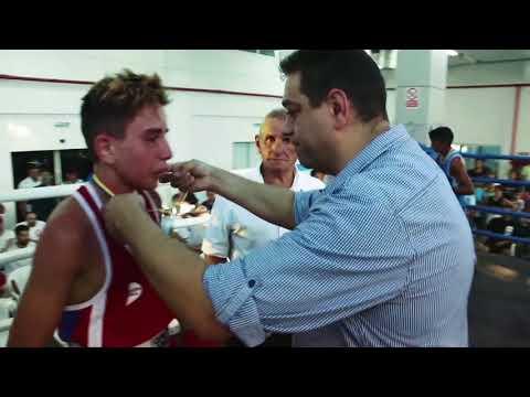 Gala de box - Educatie prin sport