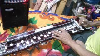 sher baja tune on banjo