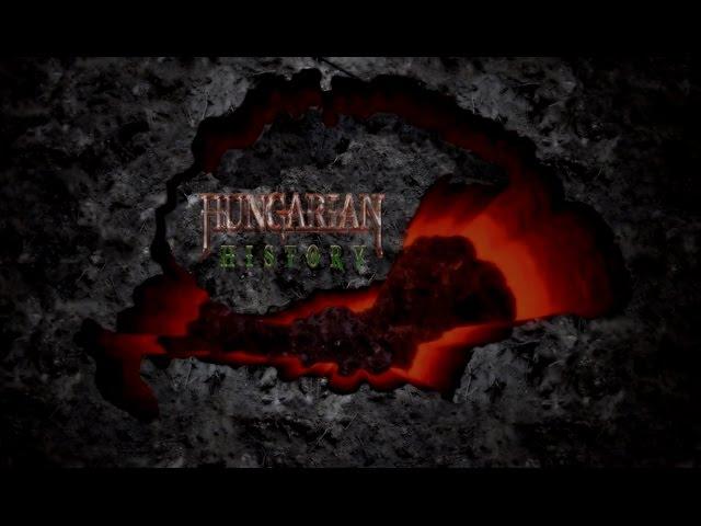 Magyar Történelem 3D ANIMÁCIÓ (Illés Lajos Szózat megzenésítésével)
