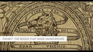 Exhibition ''video label'' : Geneva Bible (1580)