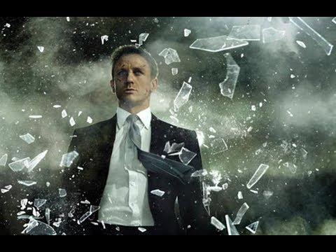 My Favorite Bond Commercials