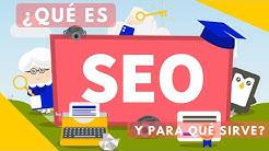 Que es SEO y Como Funciona  - Posicionamiento Google