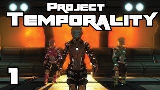 Dead Portalspace - Project Temporality #1