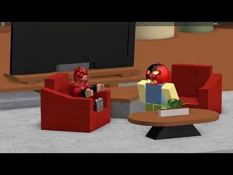 The Roblox Talk Show
