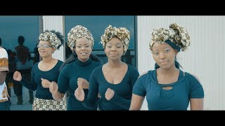 Bila Yesu Siwezi By Amen Choir Official Music Video