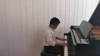 Yihan Luo Piano