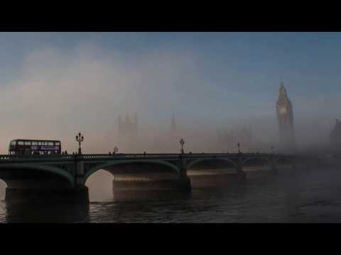 Beegie Adair Trio - A Foggy Day In London Town