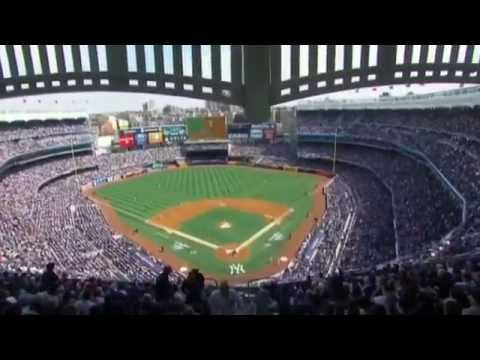 What's inside Yankee Stadium?
