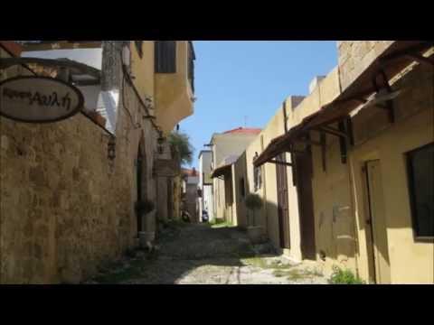 Rodas - Greece (HD1080p)