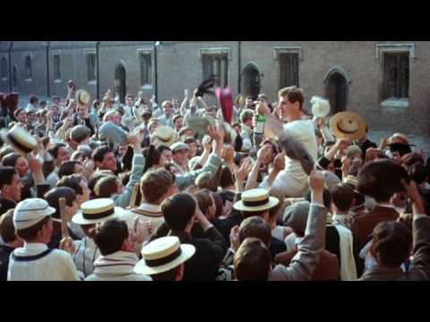 Chariots of Fire - Trailer