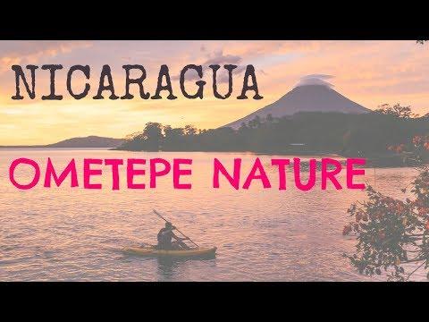 Voyage Nicaragua : à la découverte de l'île d'Ometepe