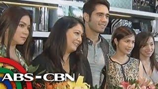Bandila: Maricel Soriano to star in ABS-CBN teleserye