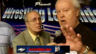 BILL APTER -- CATCHING UP WITH EATON & CONDREY -- THE MIDNIGHT EXPRESS