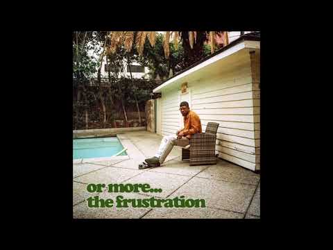 Mick Jenkins - Cry If You Want (FYP)