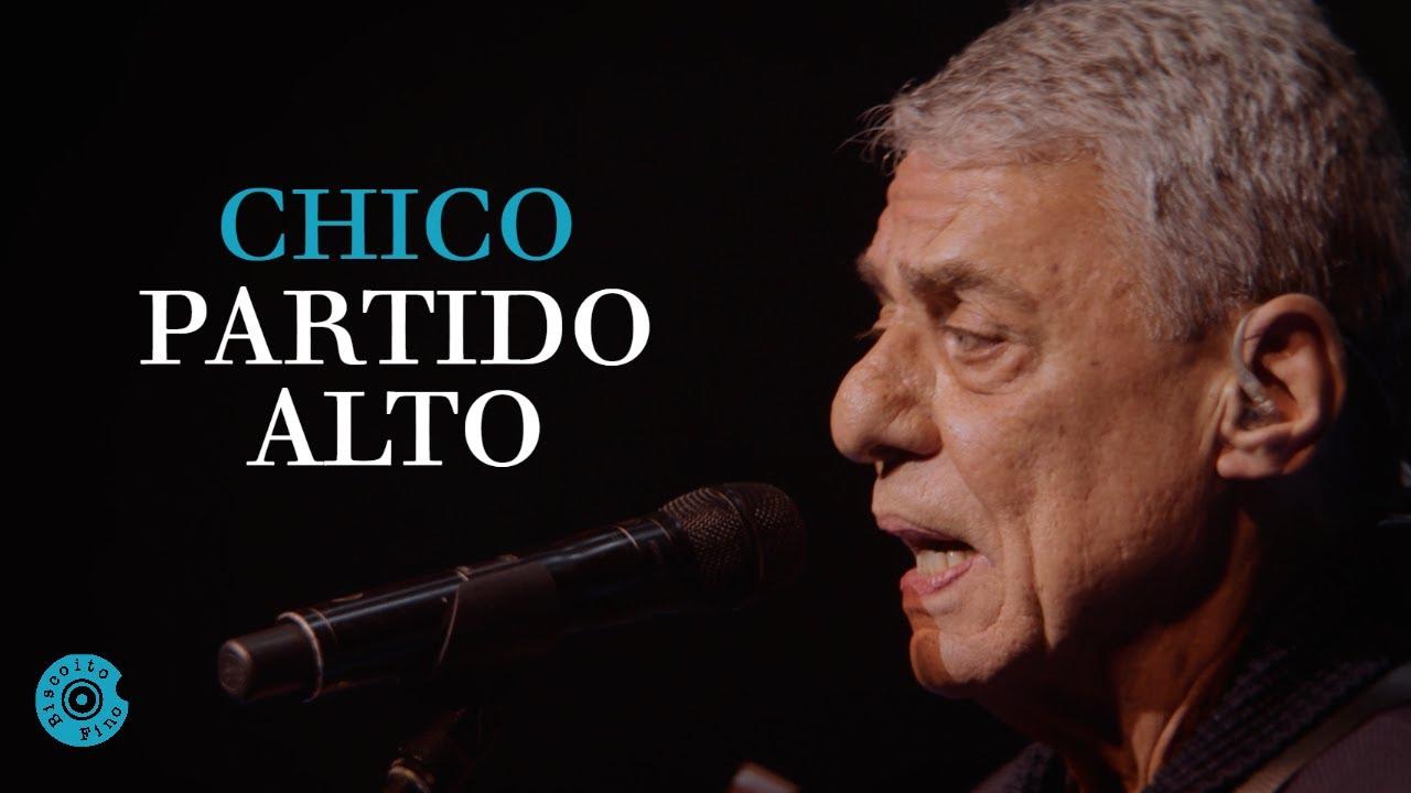 AO VIVO CARIOCA DVD BAIXAR BUARQUE CHICO