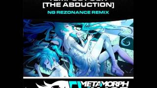 Lights Of Saratoga  Costa Pantazis - Tempus Fugit (The Abduction) (NG Rezonance Remix) (Preview)