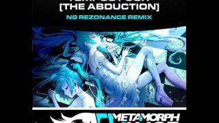 Lights Of Saratoga  Costa Pantazis - Tempus Fugit (The Abduction) (NG Rezonance Remix) (Preview)