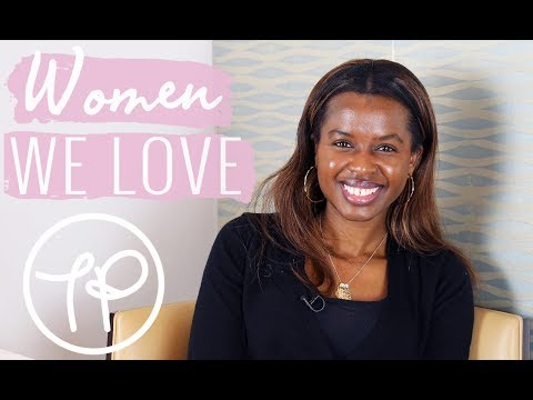 June Sarpong | Women We Love | The Pool