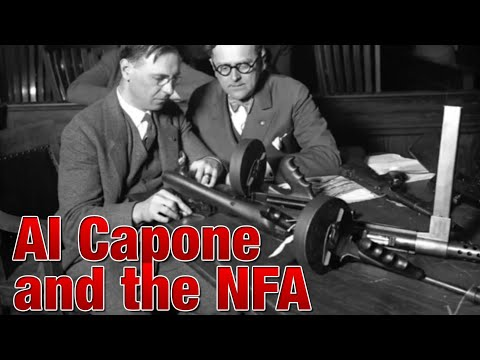 How Al Capone's Valentine's Day Massacre triggered gun control