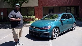 2018 Volkswagen GTI Autobahn Review | From Mk6 GTI Owners Perspective