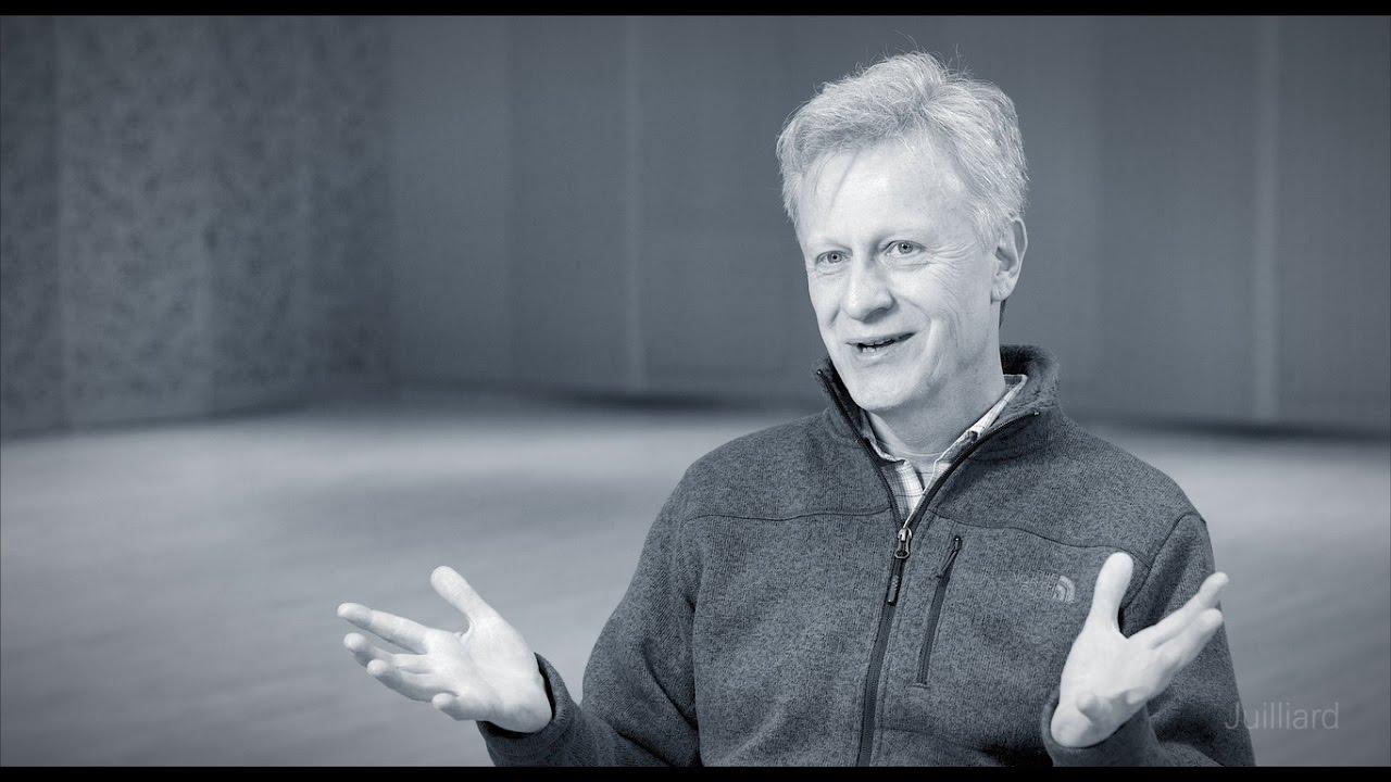 Juilliard Snapshot: Ed Bilous on Technology and Collaboration