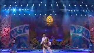 Tibetan Song Samkho - Repa