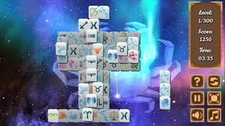 Game Zodiac Mahjong