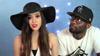 style taylor swift cover megan nicole and eppic