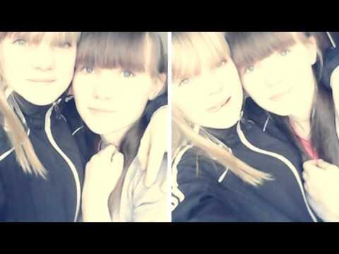 « » под музыку ♥ моей самой любимой и лучшей подруге♥   Ты моя очень хорошая и