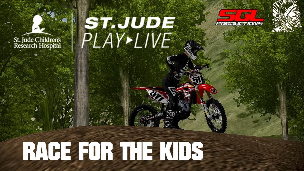 2018 St Jude Race For The Kids Round 1 (Official Race ...