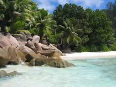 les plus belles plages du monde youtube. Black Bedroom Furniture Sets. Home Design Ideas