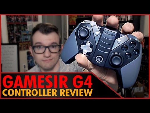 Gamesir G4 Advanced Gaming Controller Review