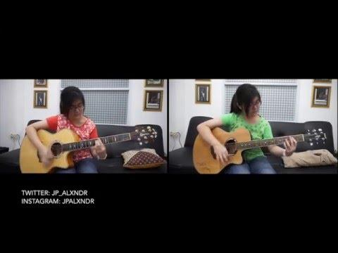 (Depapepe) One - Josephine Alexandra | Guitar Cover