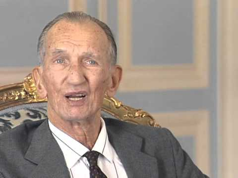 Jan Karski: Visiting the Izbica camp