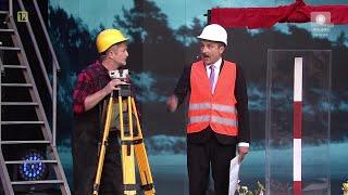 Opolska Noc Kabaretowa 2019 - Kabaret Moralnego Niepokoju - ...