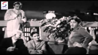 Aasman Pe Hai Khuda - Mukesh - PHIR SUBAH HOGI - Raj Kapoor, Mala Sinha.