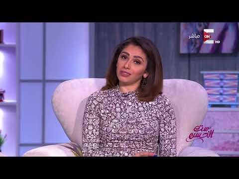 ست الحسن - حوار مع الفنان التشكيلي -أحمد صلاح- محارب سرطان الرئة  - نشر قبل 19 ساعة