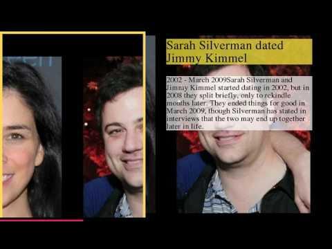 Sarah silverman dating life