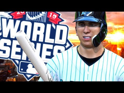 Back From Injury, For The World Series! MLB The Show 19 Road To The Show #65