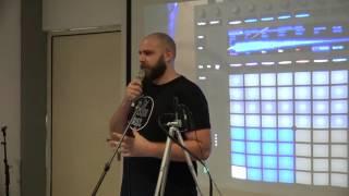 Ableton Live 9.5 & Push 2 Workshop