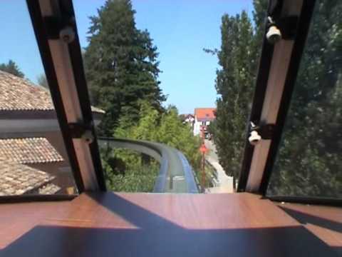Europa Park Express [ON-RIDE] - backview